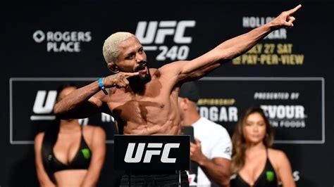 Video: UFC 255 Weigh Ins Live Stream: The stars of UFC 255 ...