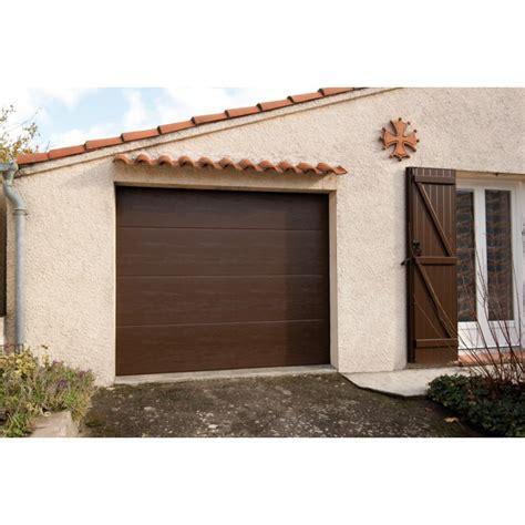 porte garage sectionnelle pas cher porte sectionnelle pas cher en kit