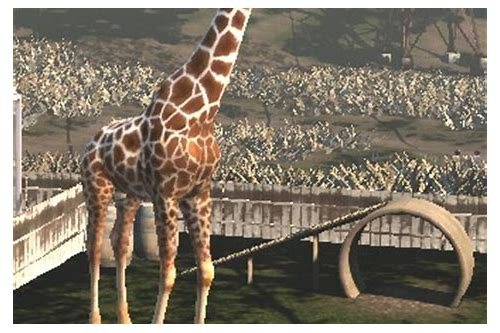 goat simulator giraffe download
