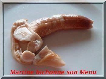 comment cuisiner courgette kouilhou quezeg martine bichonne menu