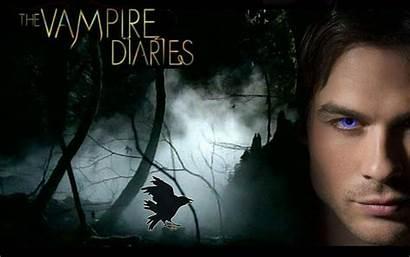 Vampire Diaries Wallpapers Season