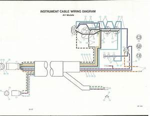 Where Could I Get A Wiring Diagram For The Ignition Circuit On My 1986 Rinker V190 W   V6 Omc
