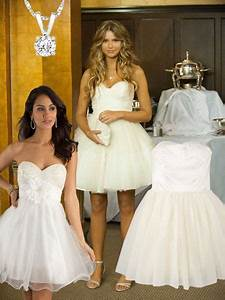 Indiana Evans White Prom Dress From Blue Lagoon   style ...