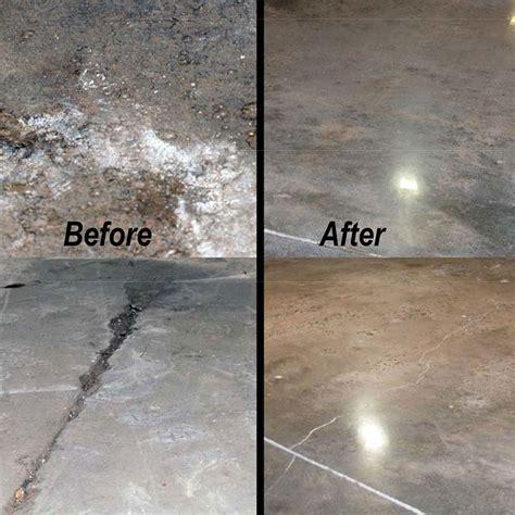 Concrete Hardener   On Crete