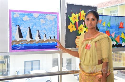 workshop  slaf pre school teachers sri lanka air force