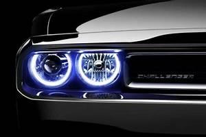 Lumen® - Plasma Halo Kit for Headlights
