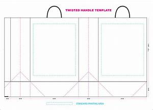 18 awsome paper bag templates psd mockups free With paperbag template