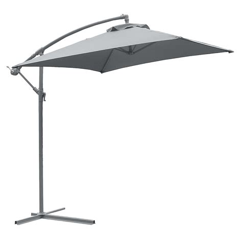 fresh free cantilever patio umbrella reviews 17009