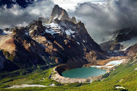 landscape, Nature Wallpapers HD / Desktop and Mobile ...