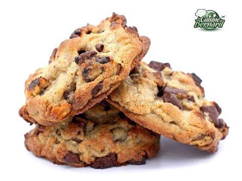 recette de cuisine cookies recettes de cookies de la cuisine de bernard