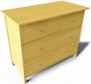 Ikea Couchtisch Hemnes : cad and bim object hemnes chest of 3 drawers ikea ~ Orissabook.com Haus und Dekorationen