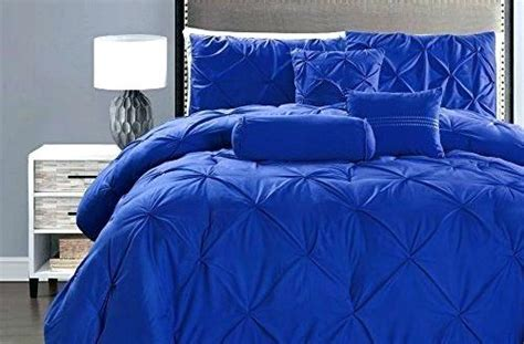 Royal Blue Bed Comforters Blue Royal Blue Comforter Set
