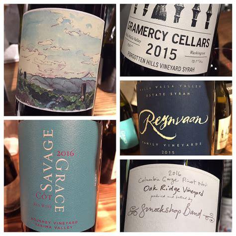 washington wines state wine jamesonfink