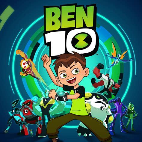 Watch Ben 10 Alien Force Season 1 Full Episodes Auto