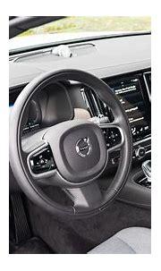 Volvo V90 T6 Recharge AWD im Test: Der neue Luxus?