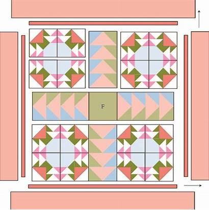 Quilt Prism Pattern Sew