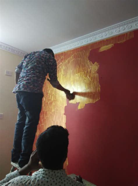asian paint spatula texture  colourdrive design ideas