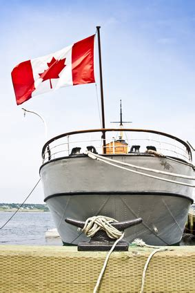Boating License Toronto by A Crash Course On Boating In Canada