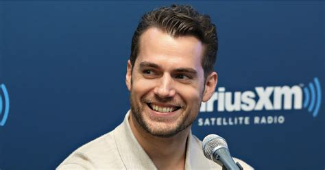 Hot Photos of Henry Cavill Smiling | POPSUGAR Celebrity UK