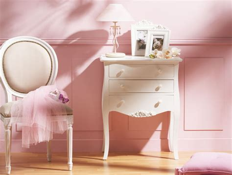 chambre fille style romantique best une dco comme les grands with chambre fille style