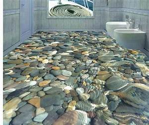Aliexpress.com : Buy Custom photo floor wallpaper 3D ...