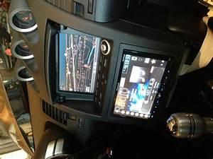 Pioneer Avh-x5500bhs Install - My350z Com