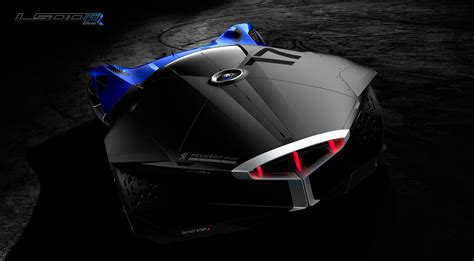 Peugeot L500 R Hybrid Wallpapers Images Photos Pictures