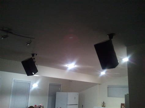 Trendy Inspiration Ceiling Mount Speakers For Surround