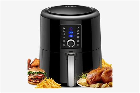 air fryer fryers amazon qt xl simpletaste reviewed omorc