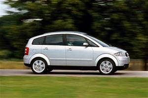 Used Car Buying Guide  Audi A2