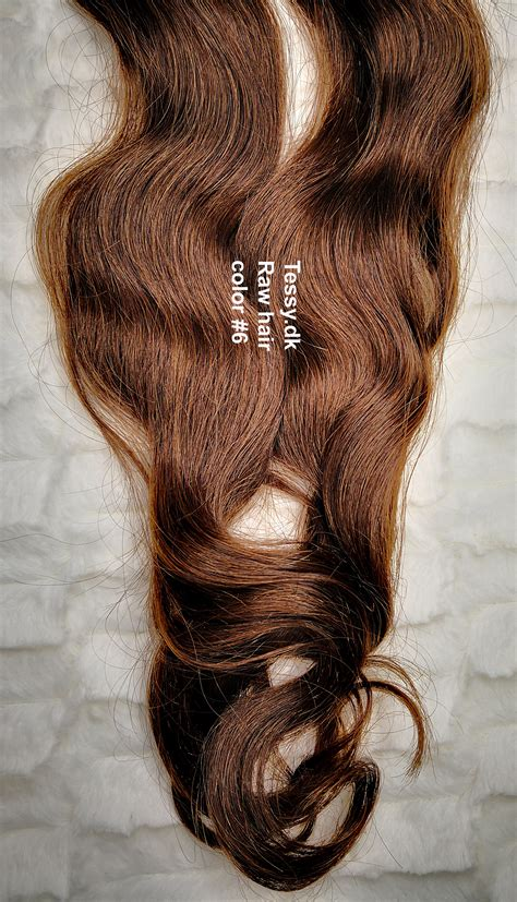 Super Double Raw Virgin Hair Extension 65cm ( 26 Inches