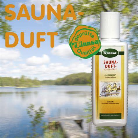 saunaduft saunaaufguss konzentrat lemongras