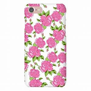 Floral Hipster Pattern - Phone Cases - HUMAN