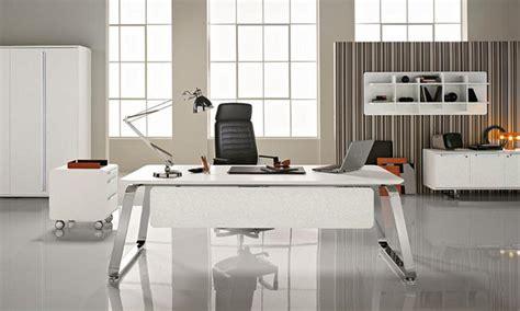 bureau contemporain design mobilier bureau meubles contemporains design meuble design