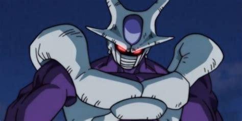 dragon ball heroes drops big cooler evil saiyan tease