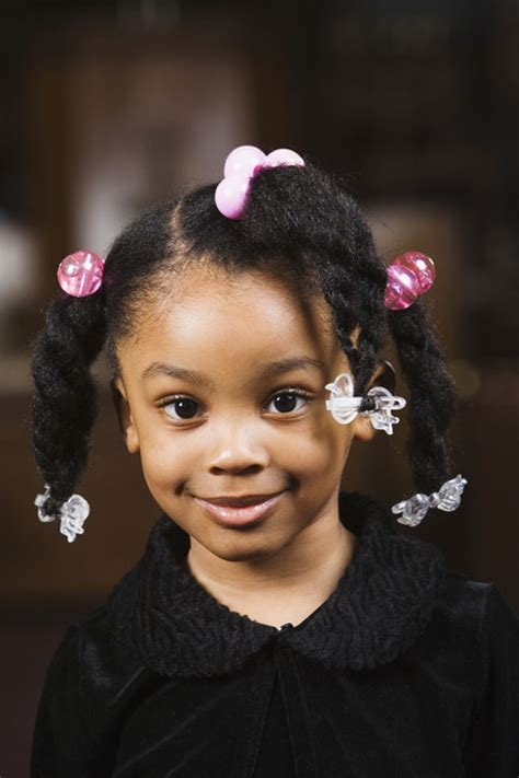 Kid Hairstyles Hair by 26 Black Hairstyles Creativefan