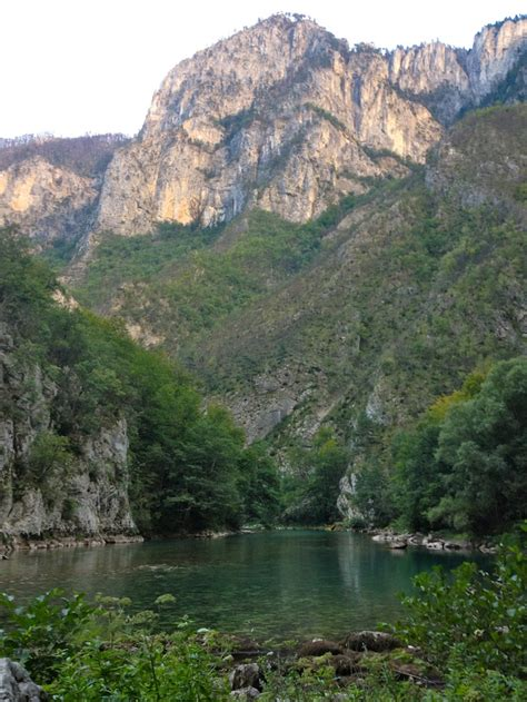 This One Time In Montenegro... | A White Water Rafting ...