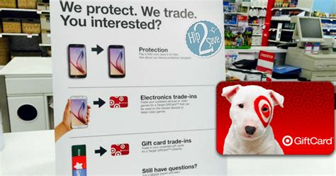 Maybe you would like to learn more about one of these? Target Shoppers: Trade Unwanted Gift Cards for Target Gift Cards Instantly (In-Store Only ...