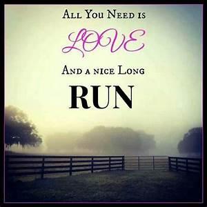 Long Run Running Quotes. QuotesGram