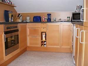 Küche Faktum Ikea : ikea k che faktum fronten kelsebo buche inkl herd k hlschrank 53332 bornheim 5420 ~ Markanthonyermac.com Haus und Dekorationen