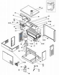 Jandy Hi-e2 Heaters  220  U0026 350 Parts