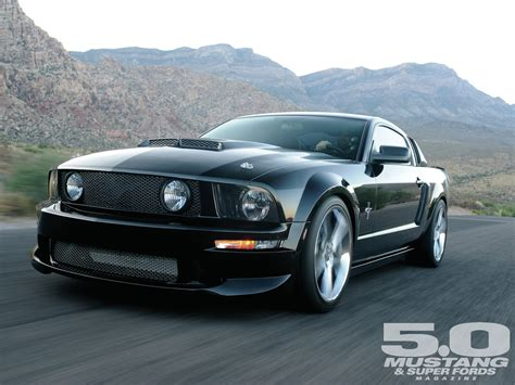 2005 Ford Mustang Gt Career Builder Photo Image Gallery