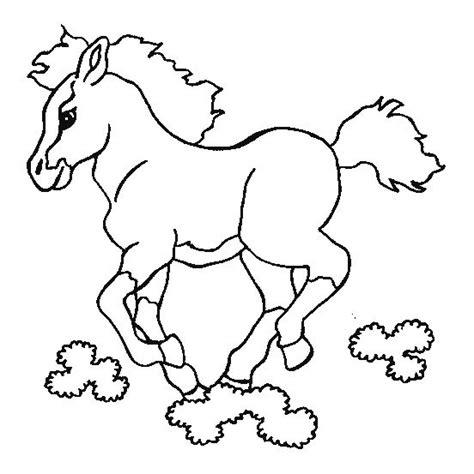 Dieren Kleurplaten Paarden by Kleurplaat Dieren Paarden 56 Kleurplaten Diversen