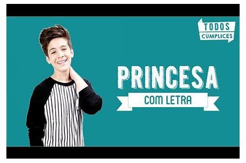 baixar princesa saranghae mp3 download