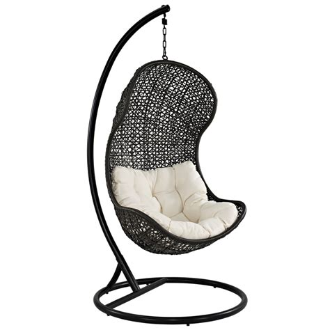 hanging chairs outdoor furniture outdoor hanging chair gnewsinfo com