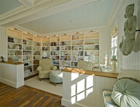 library room design home library design ideas linking of home library space to living room