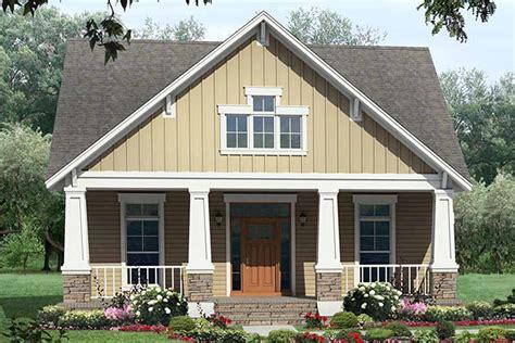 cottage bungalow house plans craftsman style house plan 3 beds 2 baths 1800 sq ft