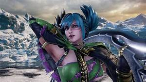 Libra of Soul is the second story mode in Soulcalibur 6 ...