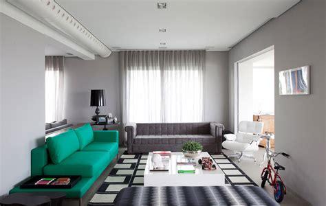 modern house  triplex arquitetura decoholic