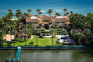 Estate of the Day: $75 Million Mega Mediterranean Mansion